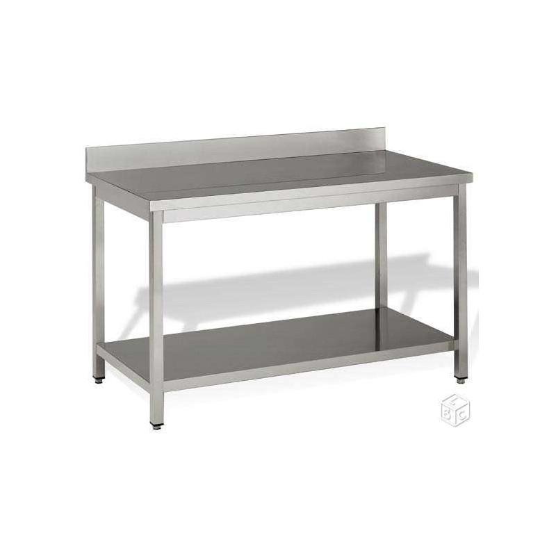 table inox1800