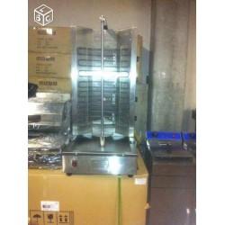 machine à kebab électrique