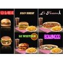 menu dynamique